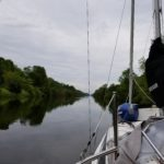 Presqu'ile to Trenton - Murray Canal