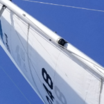 CS34 Mast and Boom