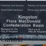 Kerr Bay to Confederation Basin Marina
