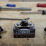 Lewmar Traveller Maintenance