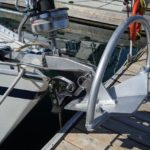Installing our new Mantus Anchor