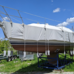 Sailboat spring recommissioning checklist