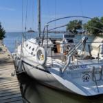 2020 Boat Launch