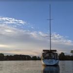 Last Sail of the Season