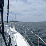 First Trip of 2021 - Loyalist Cove to Cobourg