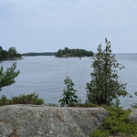 Back from the Thousand Islands